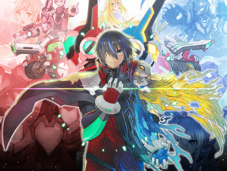 The GamerHeads Podcast: Blaster Master Zero 3, The Ascent, Red Colony 2  & Interview with Rune