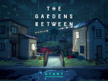 Review: The Gardens Between