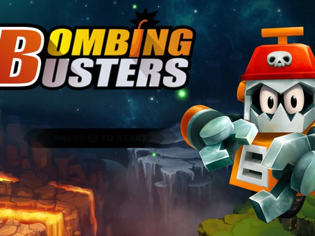 Review: Bombing Busters