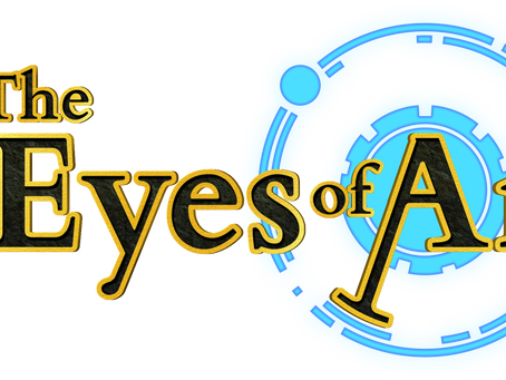 Review: The Eyes of Ara