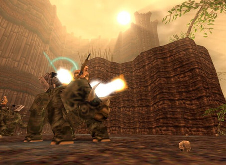 The Controller Throwers Podcast - Episode 144: The Turok Episode