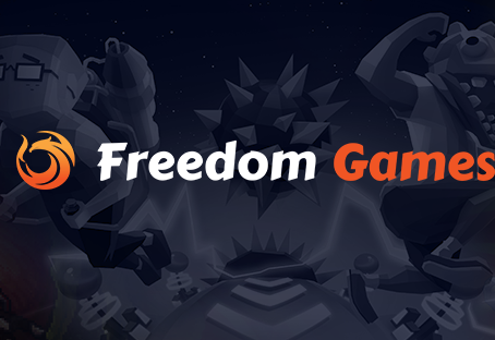 Freedom Games Reveals New Titles, Release Dates, Platforms at E3 2021