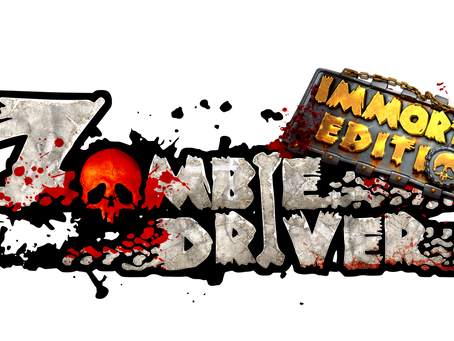 Review: Zombie Driver Immortal Edition