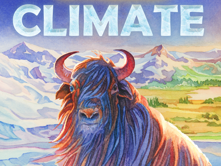Review: Evolution: Climate