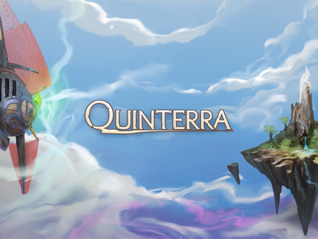 Quinterra, an Engaging Roguelite Turn-Based Strategy Debuts April 7th