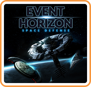 Review: Event Horizon: Space Defense