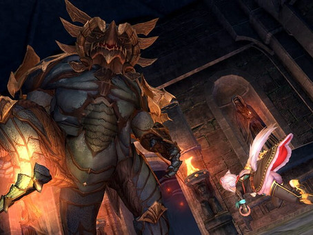 The GamerHeads Podcast: Going Under, Ys IX: Monstrum Nox, & The Nintendo Switch OLED