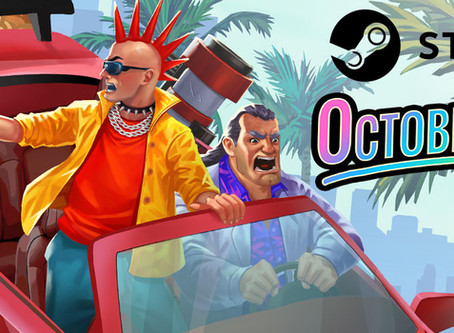 Shakedown: Hawaii is coming to Steam