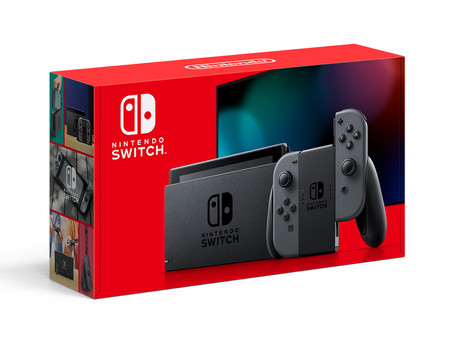 Nintendo Switch's Sales Numbers