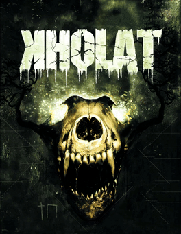 Kholat,  Nintendo Switch Classic Horror,  Getting Physical Edition