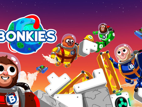 Review: Bonkies