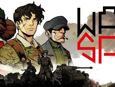 Warsaw is now available on PlayStation 4, Xbox One, Switch, & PC