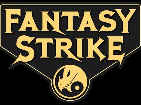 Review: Fantasy Strike