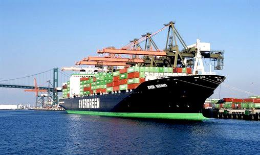 shipping services in saudi arabia