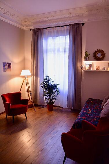 Cabinet de Sylvana Bocina, Psychologue à Marseille 13006 pour enfants, adolescents, adultes et psychanalyste.