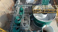 Tratamiento de Agua Industrial Edospina