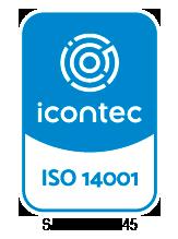 ISO-14001 Edospina