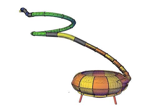 Diseño Toboganes Edospina Technology