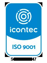 ISO 9001 Edospina