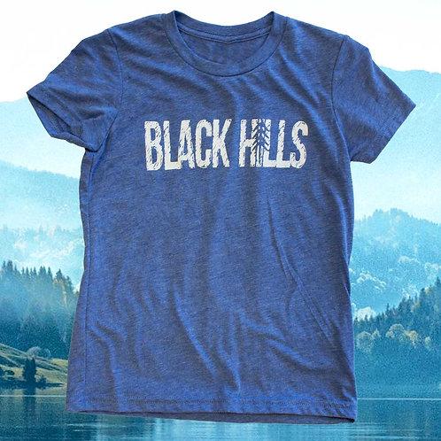 Blue Black Hills