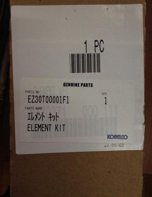 EZ30T00001F1.  Фильтр КПП KOBELKO RK250-3
