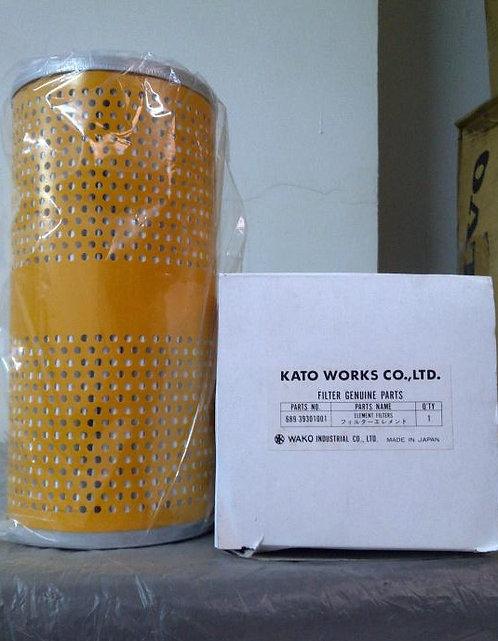Фильтрующий элемент, масляный фильтр KATO