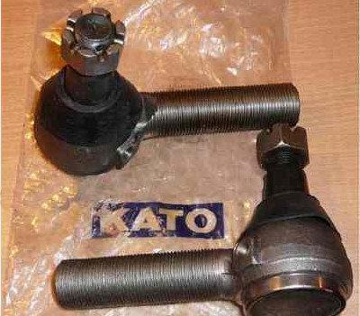 Рулевые наконечники KATO NK1200, NK750
