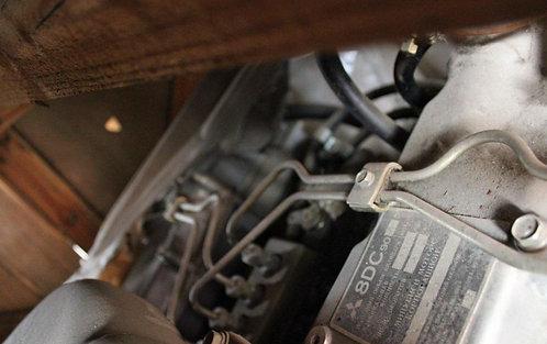 product 709. Двигатель в сборе КАТО