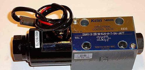 Клапан управления гидрораспределителем KATO KR20