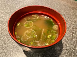 samurai miso soup