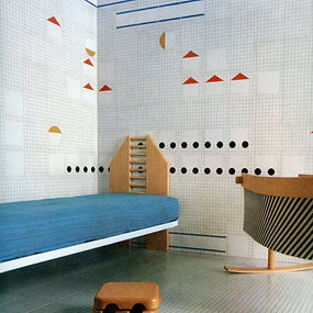 Bullo Design - LAPIS GEOMETRICO - Iris Ceramica - 1975