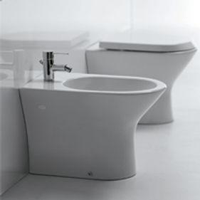 Bullo Design - NEXO - Sanitana - 2002