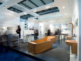 Plavis Design - Bullo Design presente al SALONE DEL BAGNO 2010