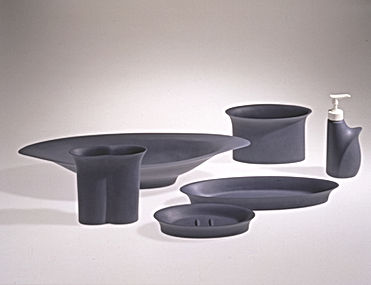 Bullo Design - TERRAE - Colombo Design - 1999