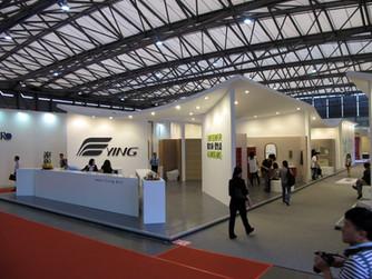 Giessdorf / Ying - Bullo Design al KBC 2012 di Shanghai