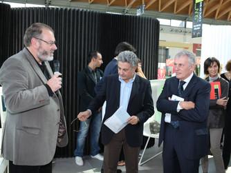 Talenti - Presentazione di Fluxy al SUN di Rimini