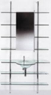 Bullo Design - GLOW - Valli & Valli - 2002