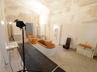 Plavis Design - Bullo Design al Bologna Water Design