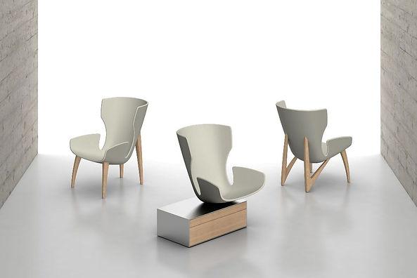 Bullo Design - MD10 - Antonio Bullo Workshop - 2015