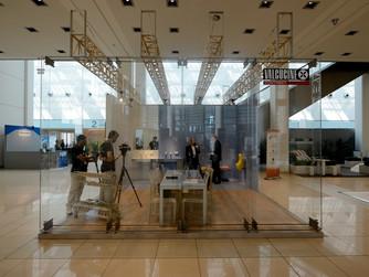 Valcucine - Bullo Design presente ad AIRED 2012