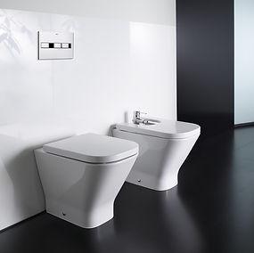 Bullo Design - THE GAP - Roca - 2009