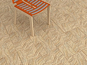 Bullo Design - Collezione Corckcomfort - Novel Twist - 2015