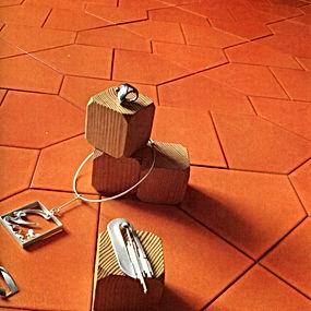 Bullo Design - DAGA - Iris Ceramica - 1975