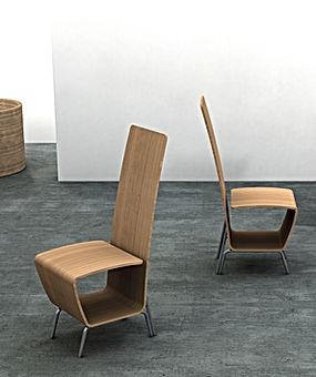 Bullo Design - WAIT - Franco Ceccotti - 2008