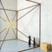 Bullo Design - GAUSS - Iris Ceramica - 1975