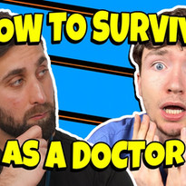 How To SURVIVE Being A Doctor  MAJOR Secrets, 5 Key Tips On The Wards.jpg