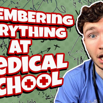 How To Learn Everything At Medical Schoo
