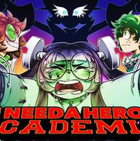 Dr Crafty! Ep74 pt 1 - I need a Hero Aca