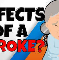 What Are The True Effects Of A Stroke  R