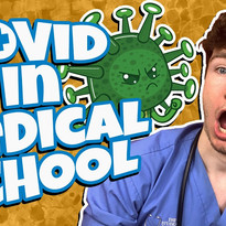 How Has COVID-19 Affected Medical School